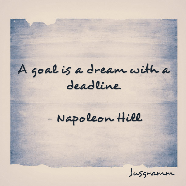 10 Big Differences Between Goals and Dreams That You Must Know